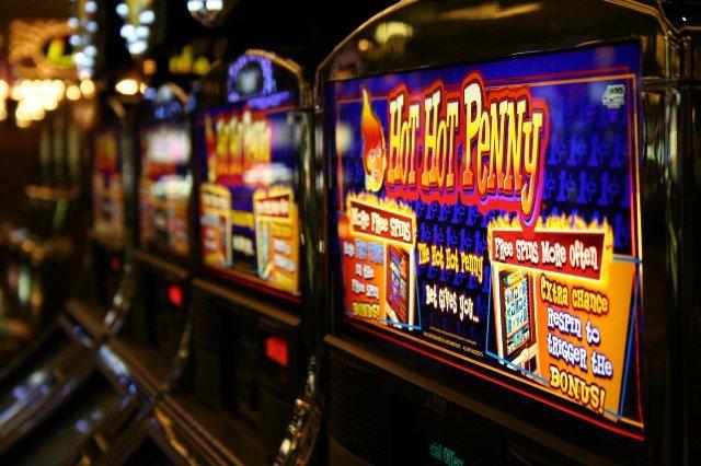Сучасне казино із ігровими автоматами