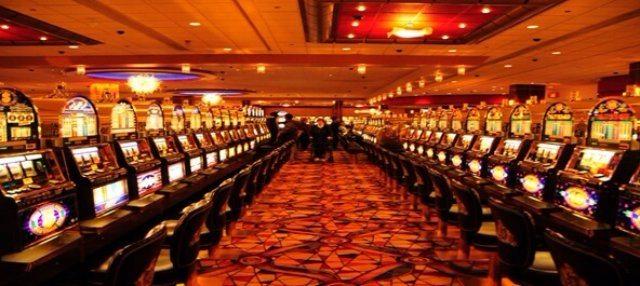 Казино для азартных игроков с быстрым выводом денег